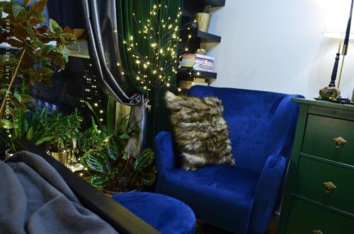 prywatna dżungla / świąteczne